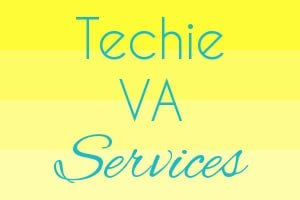 Techie VA Services